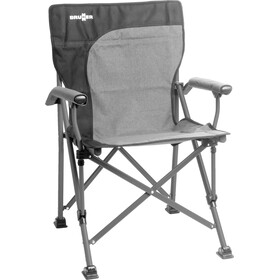 Brunner Raptor Demtex Silla, grey/black